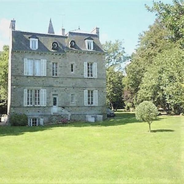 Offres de vente Maison Lamballe 22400