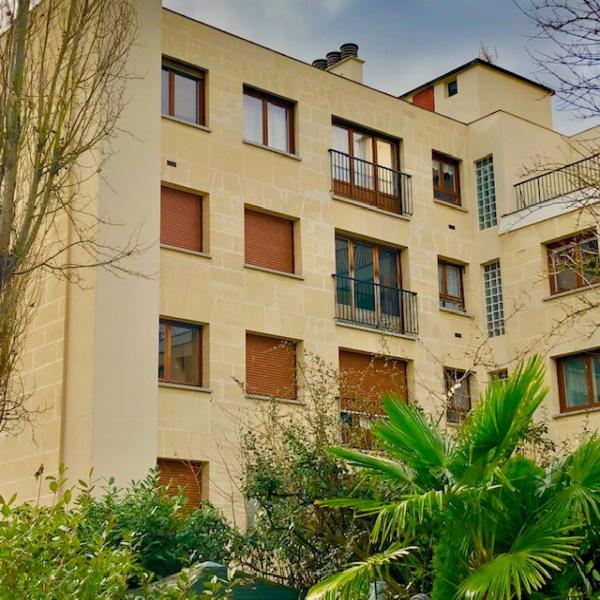 Offres de vente Immeuble Le Chesnay 78150