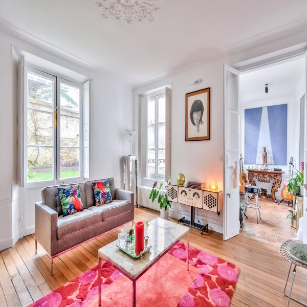 Offres de vente Maison Versailles 78000
