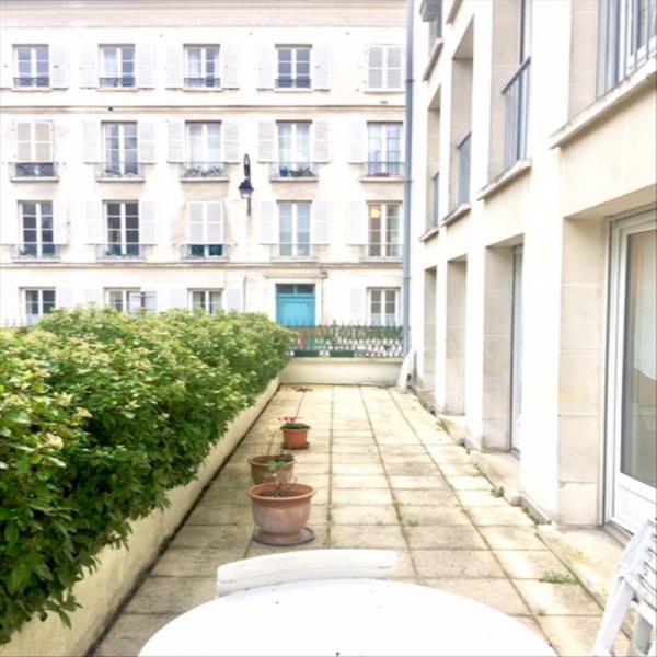 Offres de vente Appartement Versailles 78000