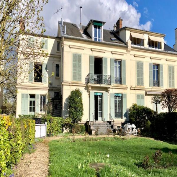 Offres de vente Rez de jardin Versailles 78000