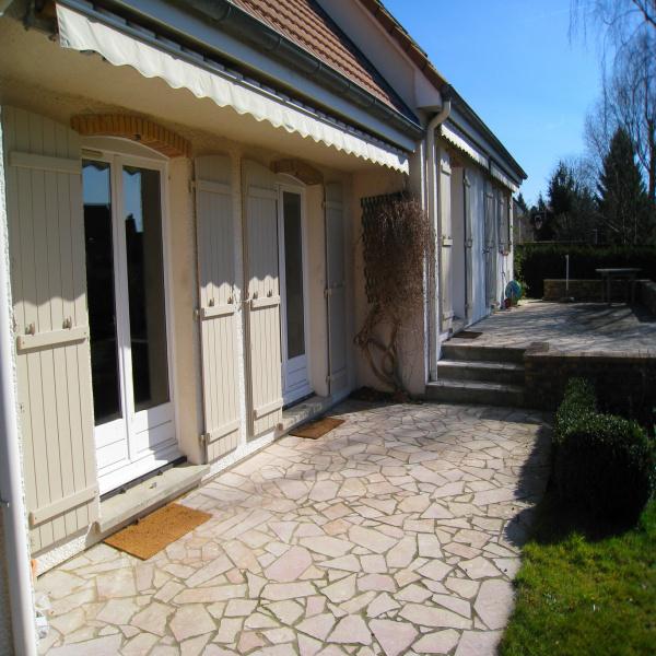 Offres de vente Maison Noisy-le-Roi 78590