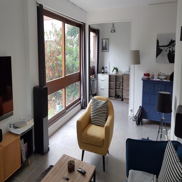 Offres de vente Appartement Le Chesnay 78150