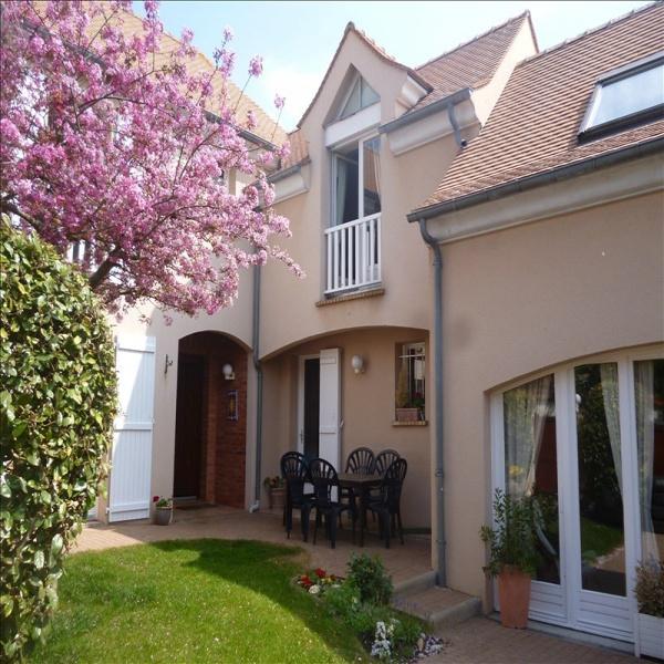 Offres de vente Maison Saint-Nom-la-Bretèche 78860
